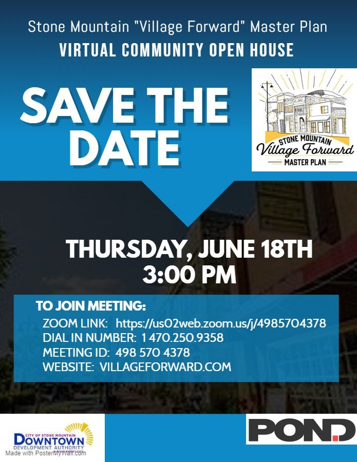 SMV Virtual Open House Flyer 2